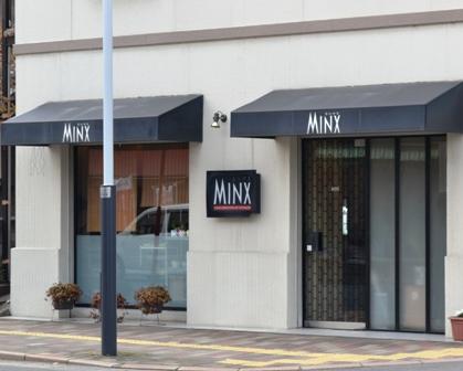 美容室ミンクス(MINX)