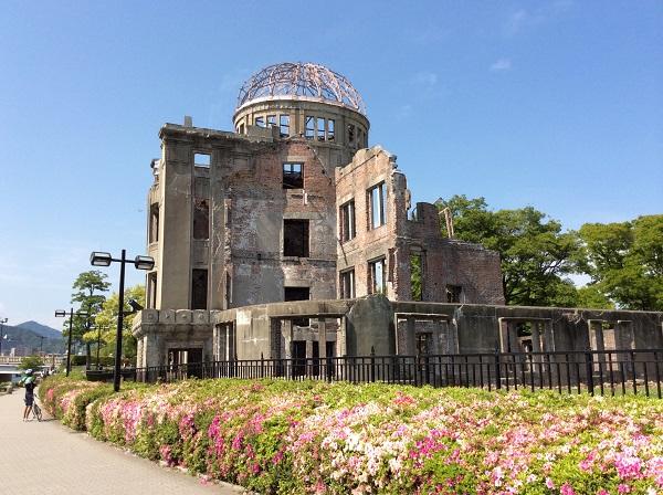 広島「原爆の日」に思う