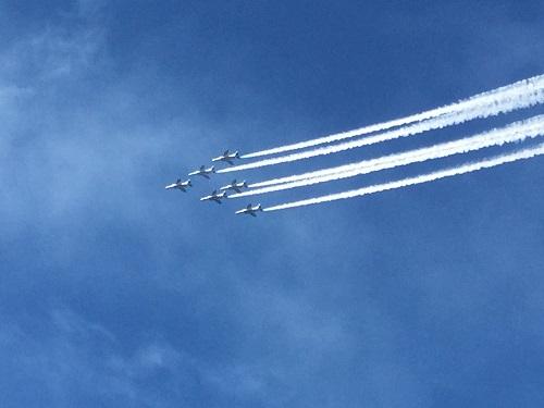 築城基地航空祭〜全国から集った、5万人ものファンで賑わう〜