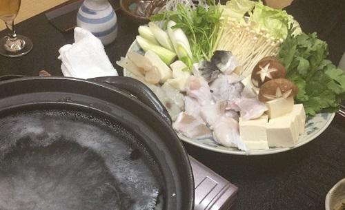 呑河豚(どんぷく)  河豚料理・割烹・小料理