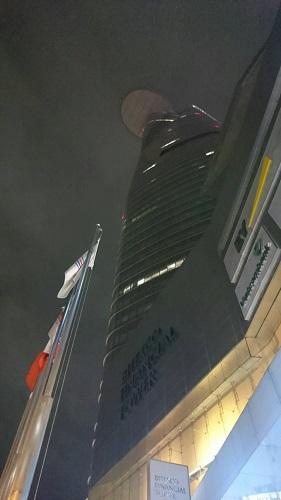 近代化ベトナムの象徴!ビテクスコ・ファイナンシャルタワー(ホーチミン)...