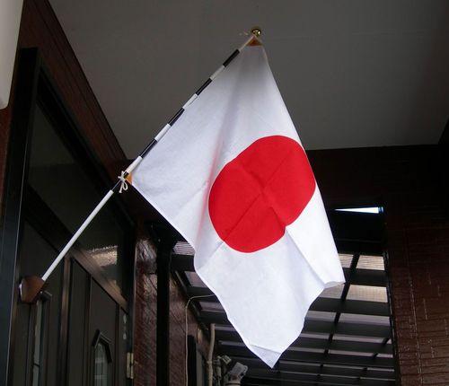 日本の国旗はどこに売ってるの?