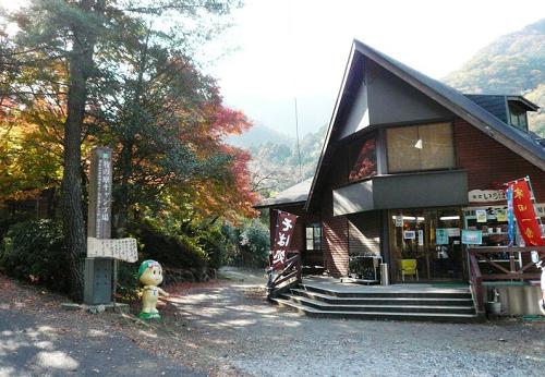 牧の原キャンプ場オープン★(築上町)