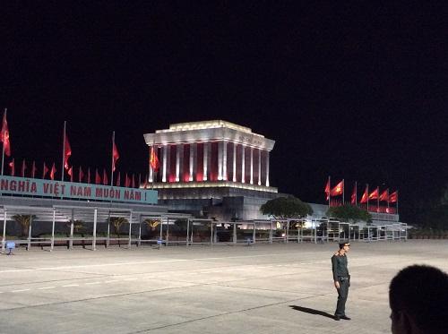 ベトナム建国記念日はホーチミン初代国家主席を最高に尊敬すべき大切な日...