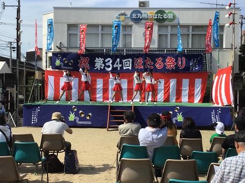 小熊野川ほたる祭り
