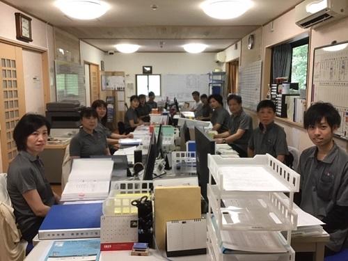 東九州ヒューマンサポート事業協同組合