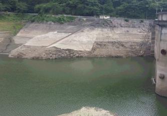 平成6年以来の減圧給水へ