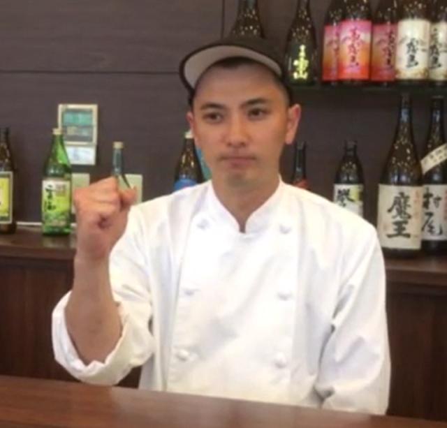 Rホテルイン北九州エアポート 新屋料理長のYell for you...