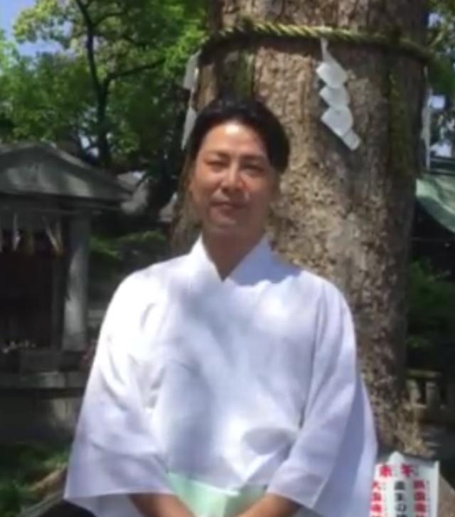 動画でご挨拶:正八幡宮 禰宜の廣瀬です