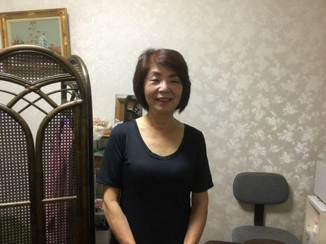 動画CM:Salonハピネス