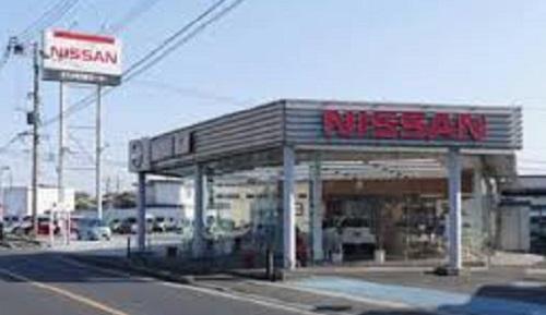 北九州日産モーター株式会社行橋店