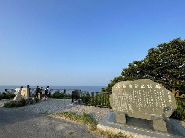 小樽の海に感動した後は、「政寿司」で海の幸に感動の舌鼓