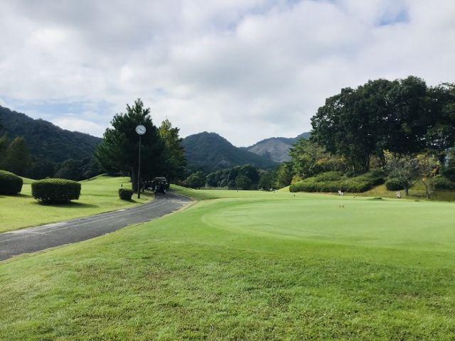 第21回福岡県ねんりんスポーツ・文化祭「ゴルフ交流大会」開催
