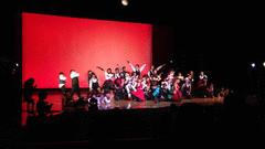 京築を代表するダンスチーム「ZERO」
