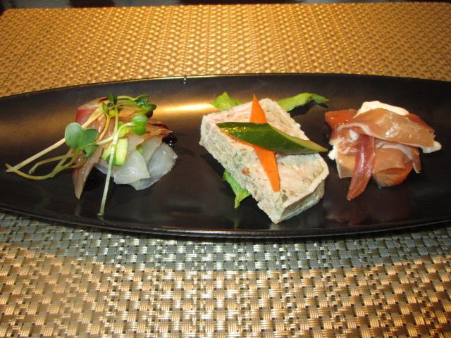 苅田町スローフードレストラン