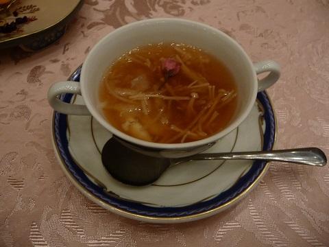 季節の料理を楽しむ会 in京都ホテル2