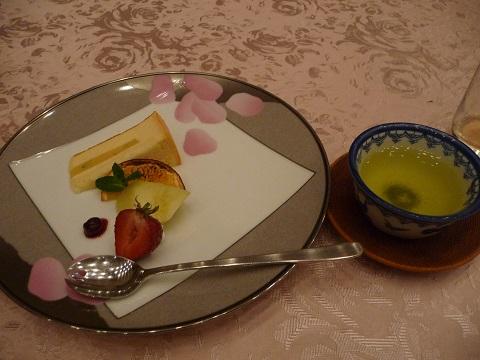 季節の料理を楽しむ会 in京都ホテル5
